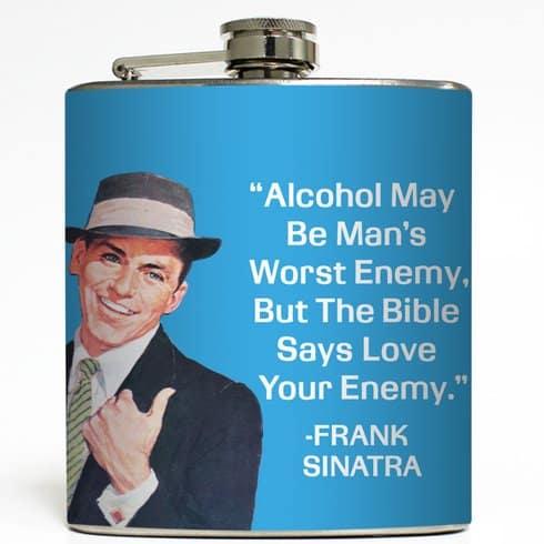 liquid flasks